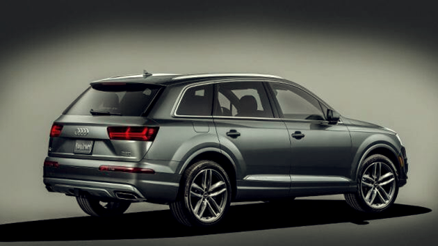 2020 Audi Q7 Review.Complete Car Info For 75 New 2020 Audi Q7 Engine With All