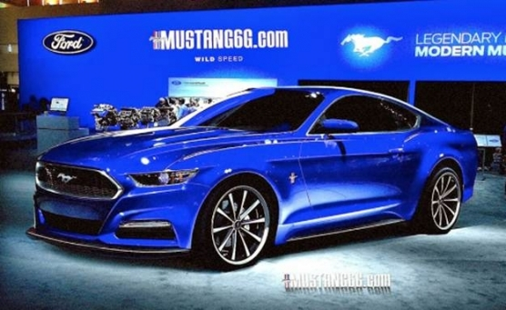 75 New 2020 Mustang Mach Concept and Review