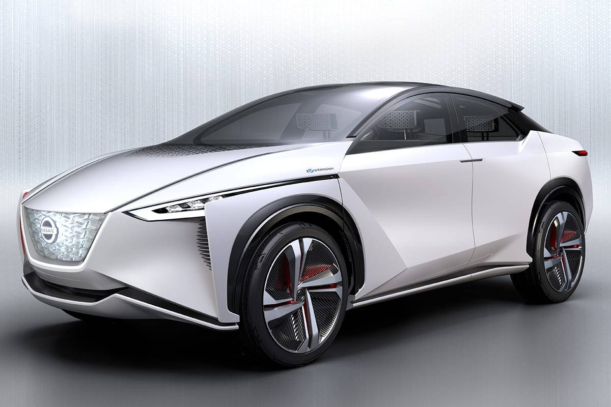 75 New 2020 Nissan Qashqai Release Date and Concept
