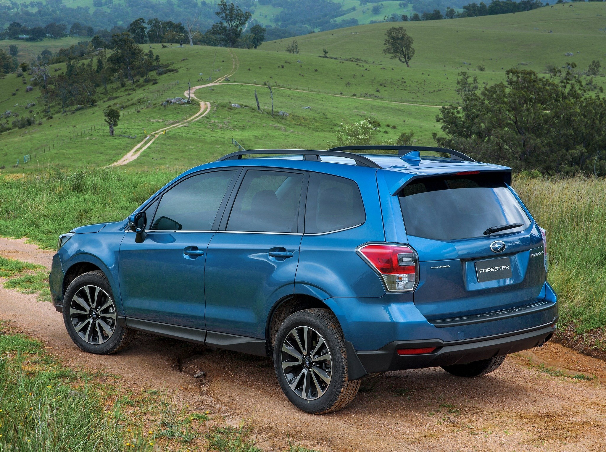 75 New 2020 Subaru Forester Interior