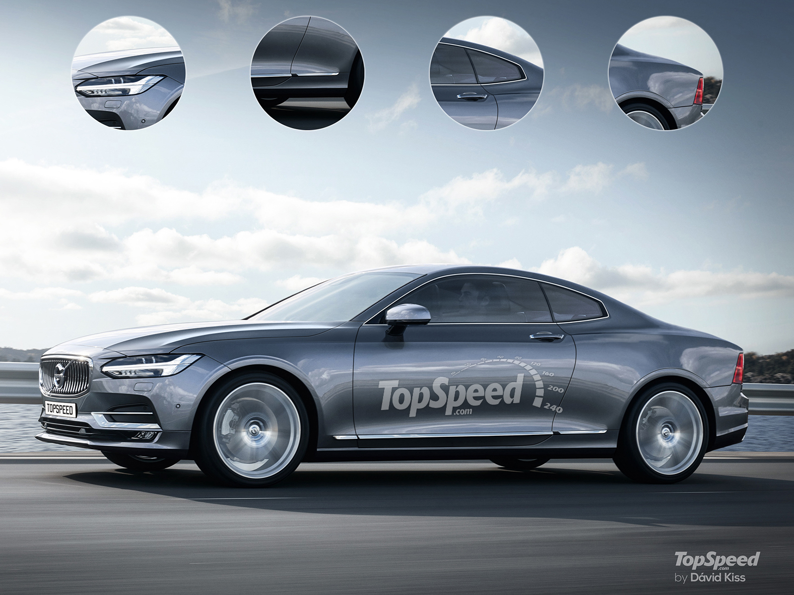 75 New 2020 Volvo S90 Release Date and Concept