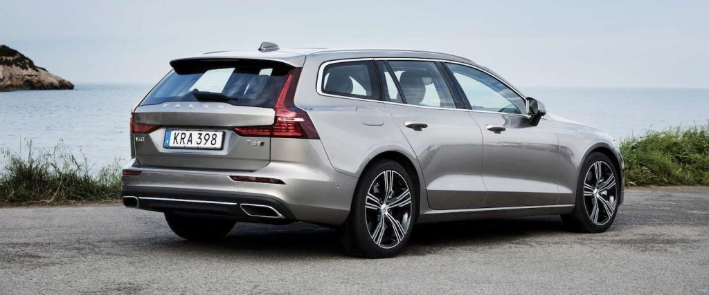 75 New 2020 Volvo Xc70 Price and Review
