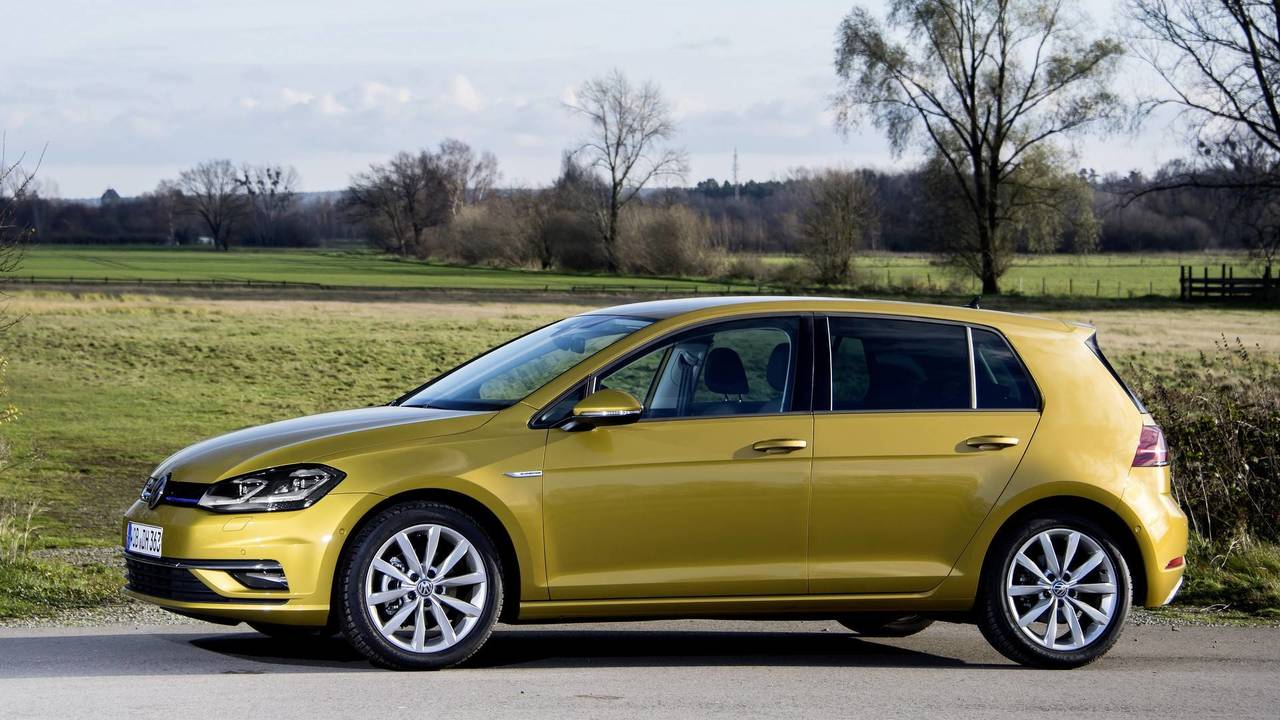 75 New 2020 Vw Golf Sportwagen Release Date