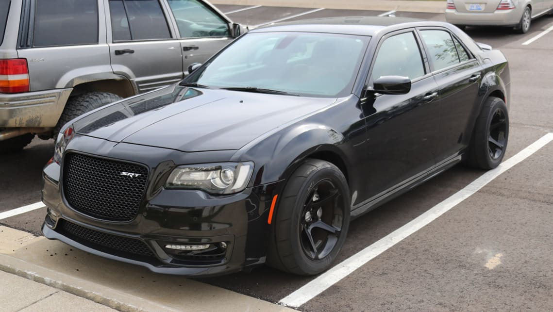75 The 2019 Chrysler 300 Srt8 Pictures