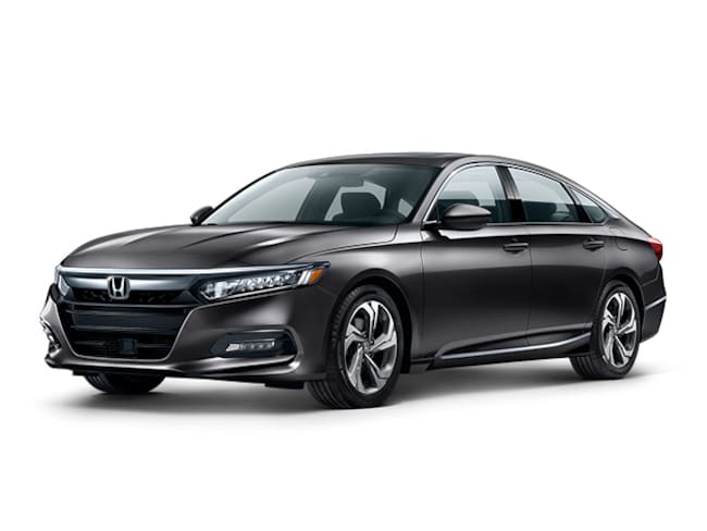 75 The 2019 Honda Accord Sedan Redesign and Review