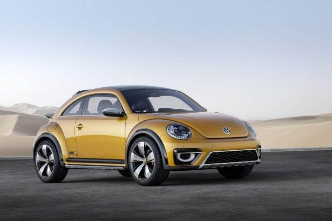75 The 2019 Vw Beetle Dune Concept and Review