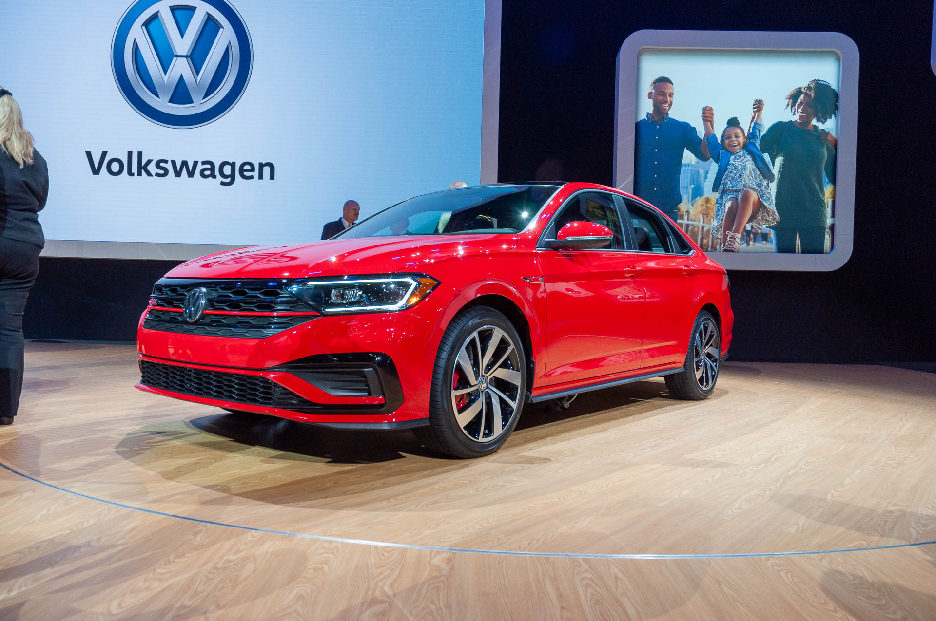 75 The 2019 Vw Jetta Gli Performance