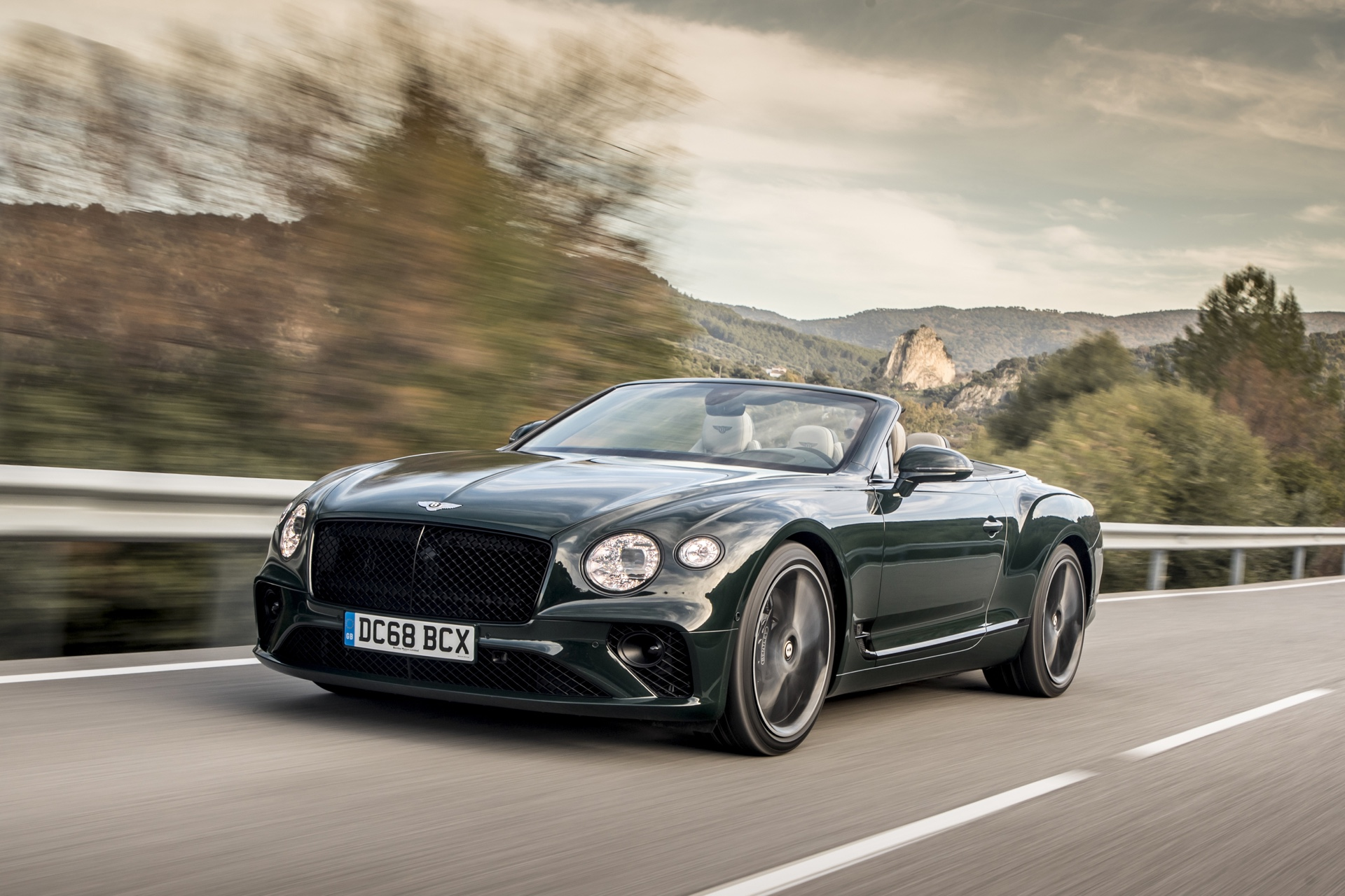 75 The 2020 Bentley Continental GT Research New
