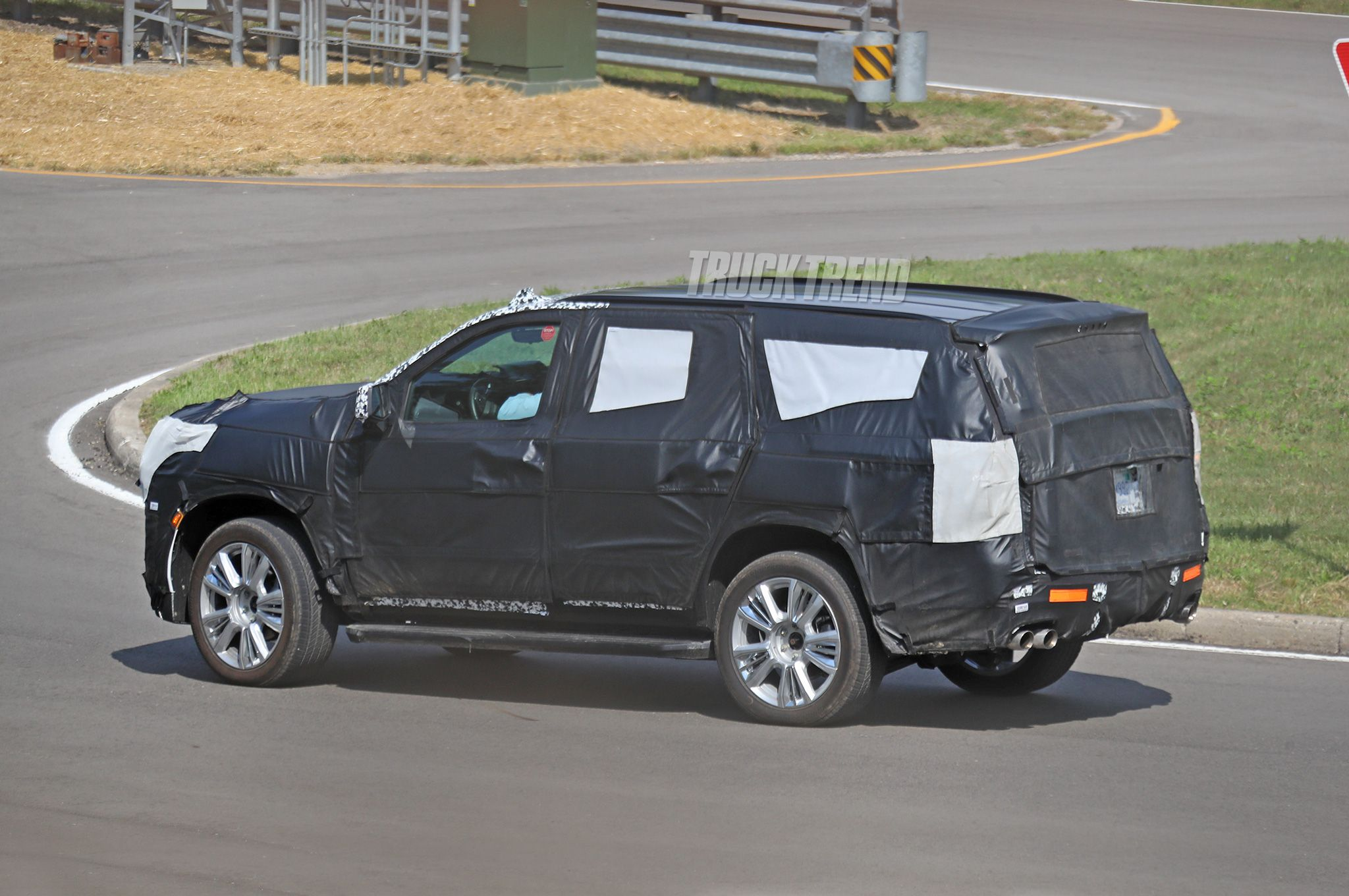 75 The 2020 Chevy Tahoe Review