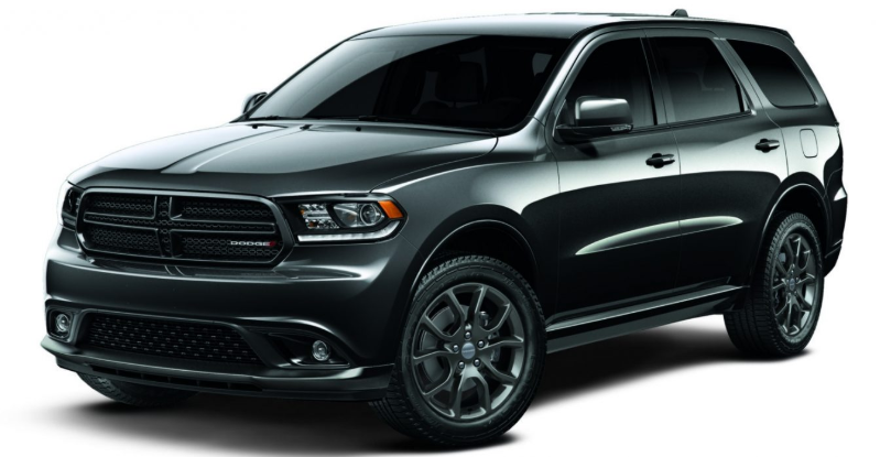 75 The 2020 Dodge Durango Diesel Srt8 Redesign