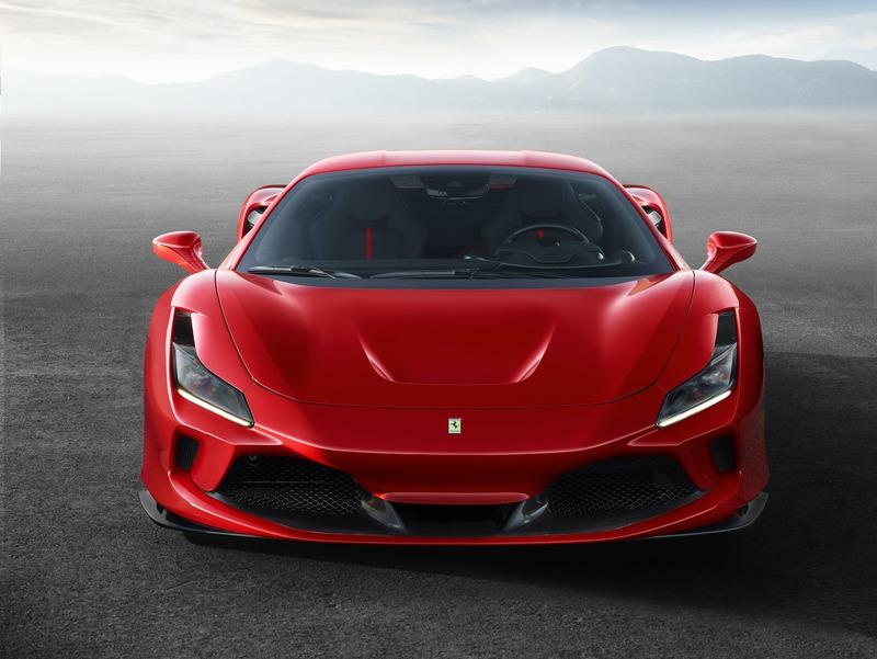 75 The 2020 Ferrari 458 Review and Release date