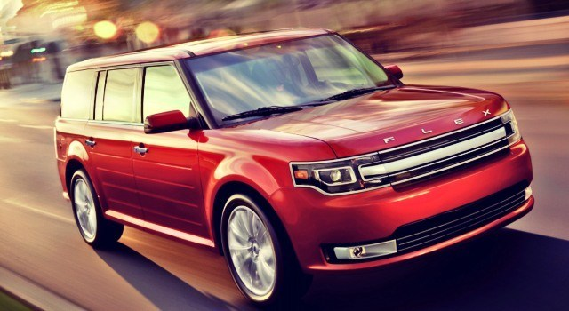 75 The 2020 Ford Flex Concept and Review