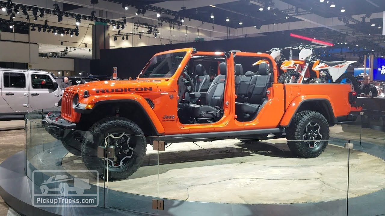 75 The 2020 Jeep Gladiator Prices