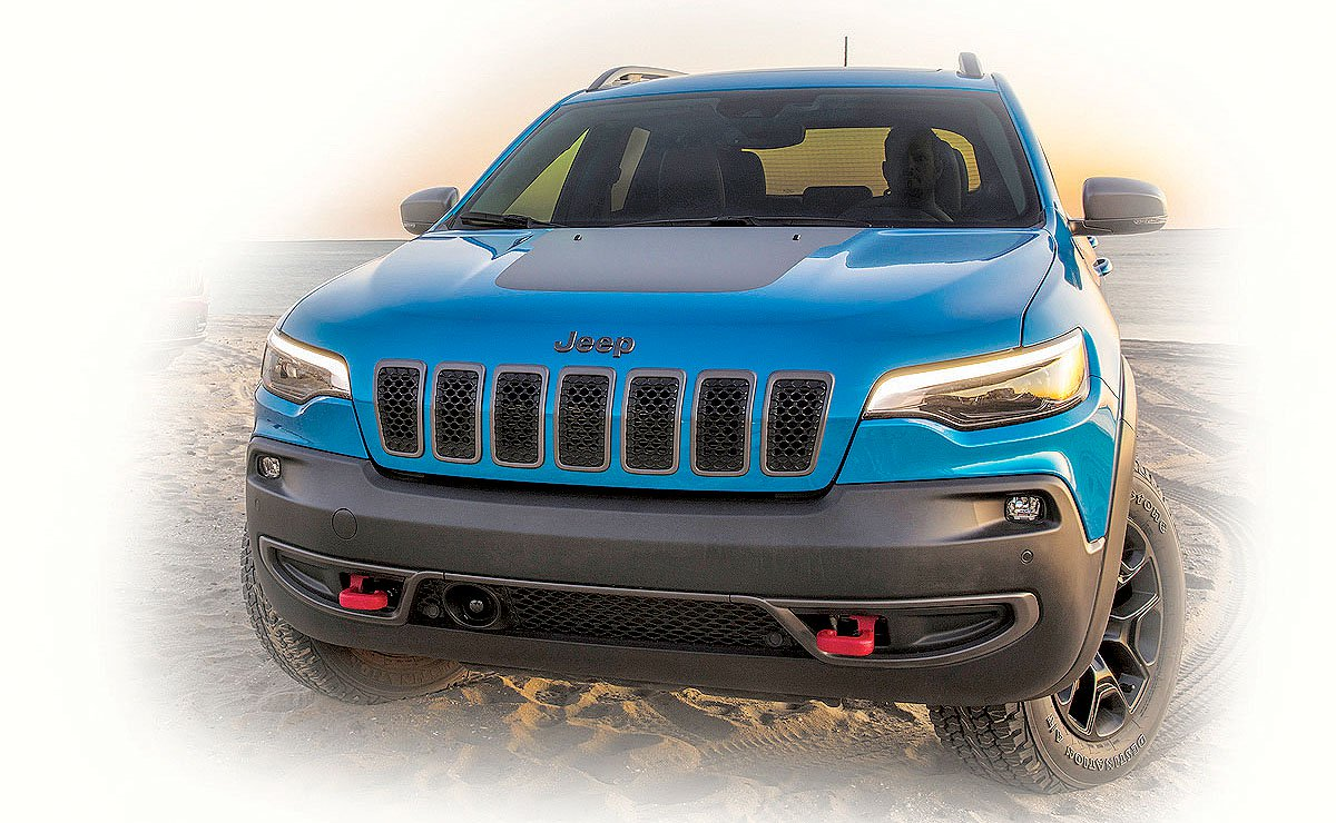 75 The 2020 Jeep Jeepster Wallpaper