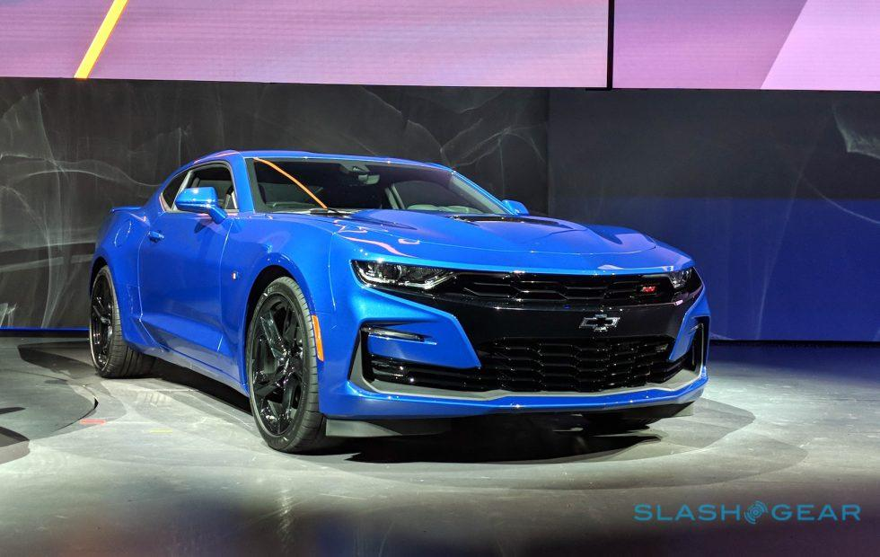 75 The Best 2019 Camaro Z28 Horsepower Pictures