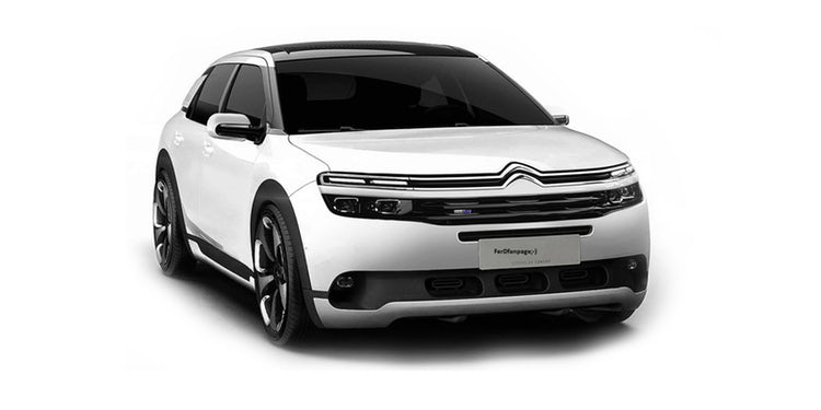 75 The Best 2019 Citroen C4 Price and Review
