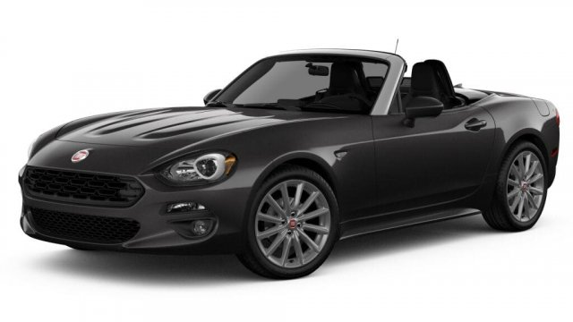 75 The Best 2019 Fiat Spider Speed Test