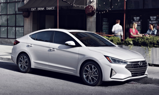 75 The Best 2019 Hyundai Elantra Sedan Specs and Review