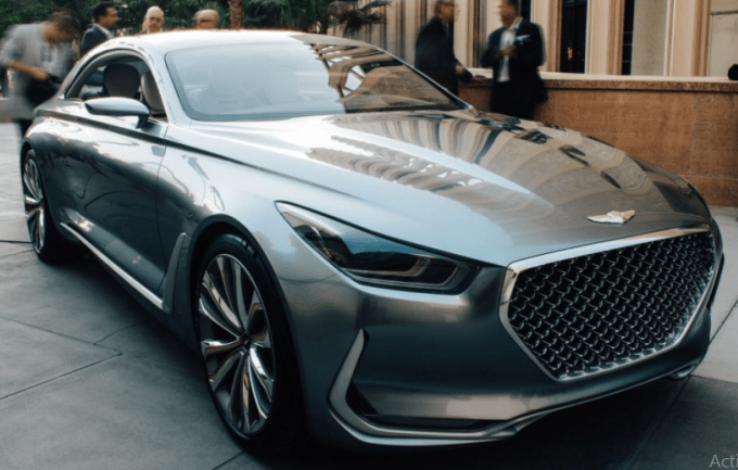 75 The Best 2019 Hyundai Genesis Coupe Rumors