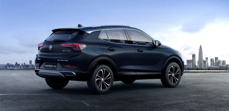 75 The Best 2020 Buick Encore First Drive