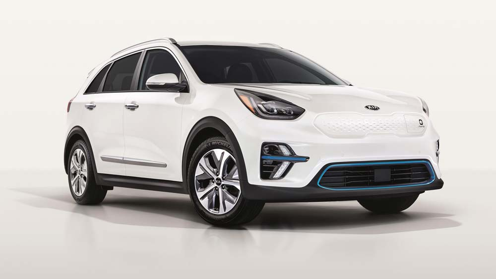 75 The Best 2020 Kia Niro Rumors