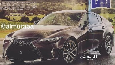 75 The Best 2020 Lexus IS350 Price