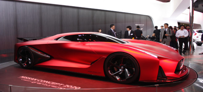 75 The Best 2020 Nissan Gt R Redesign and Concept