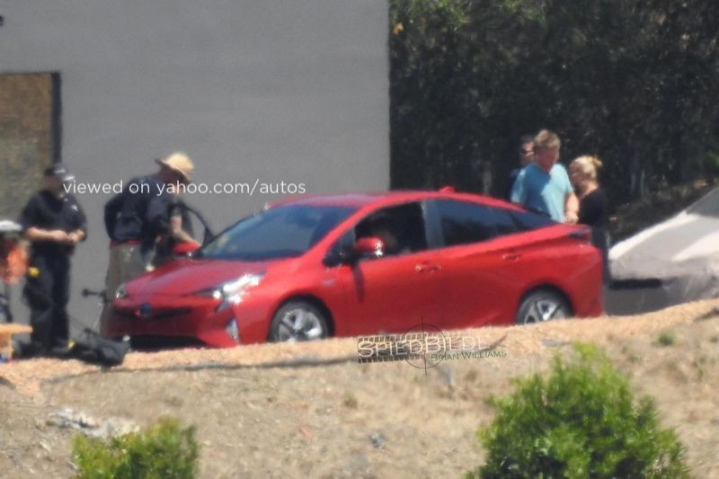 75 The Best Spy Shots Toyota Prius Price and Review