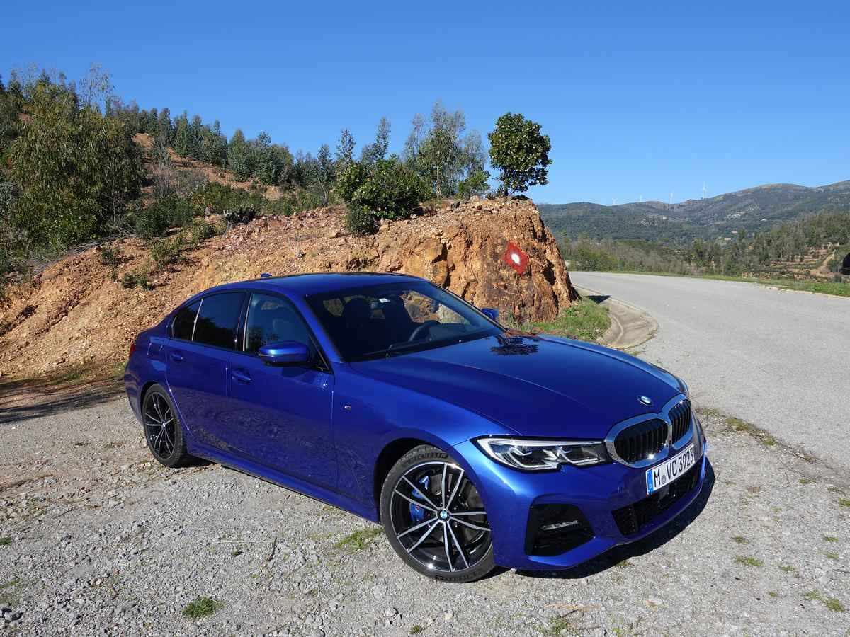 76 A 2020 BMW 3 Series Brings New Model and Performance