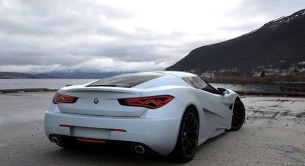 76 A 2020 BMW M9 Price Design and Review