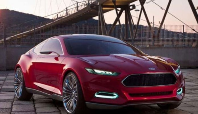 76 A 2020 Ford Thunderbird Price and Review