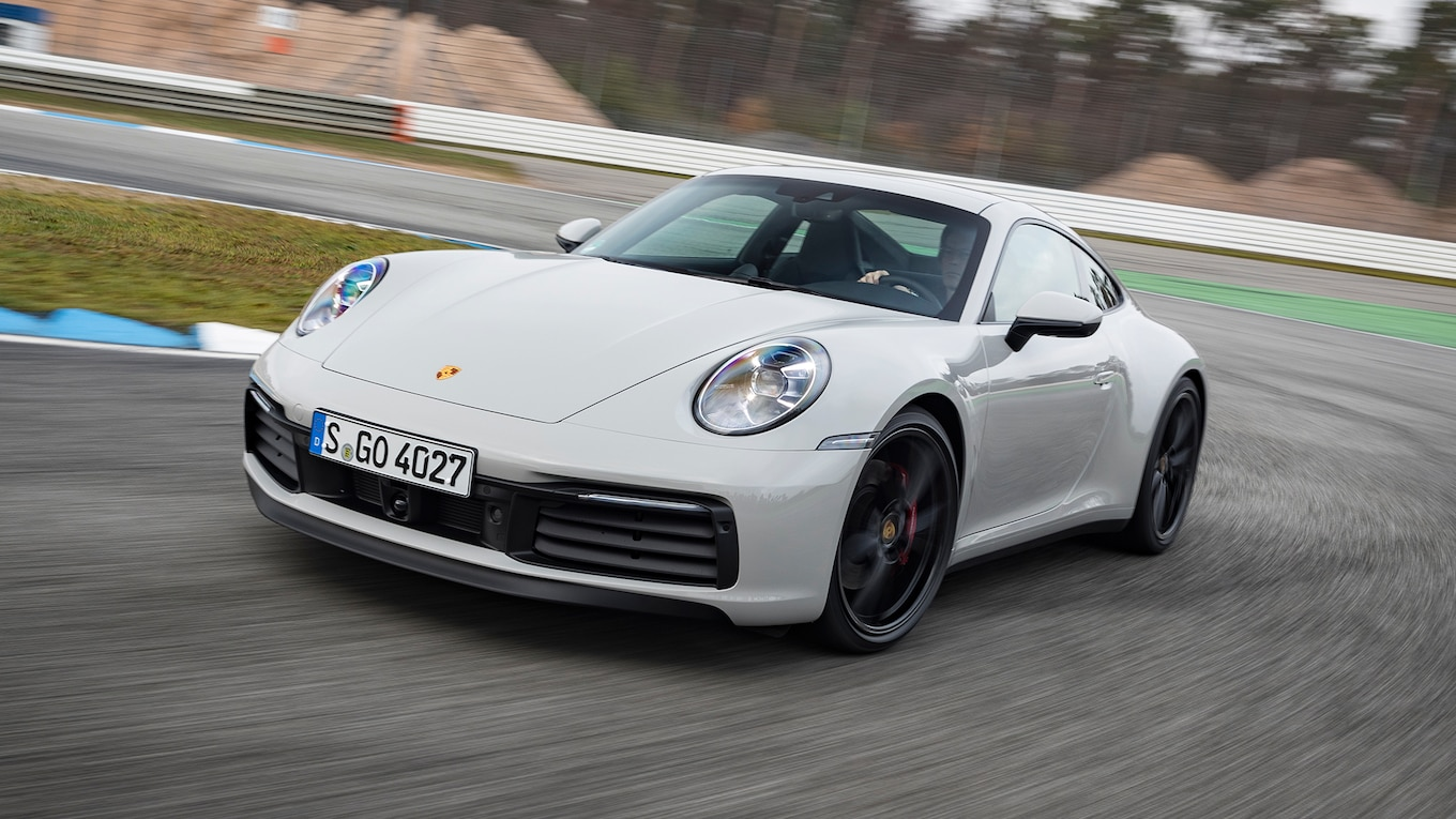 76 A 2020 Porsche 911 Carrera Specs and Review