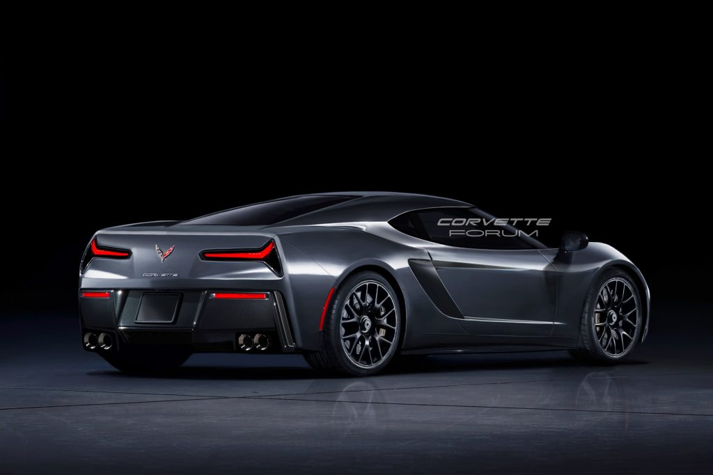 76 All New 2019 Chevrolet Corvette Zora Zr1 Wallpaper