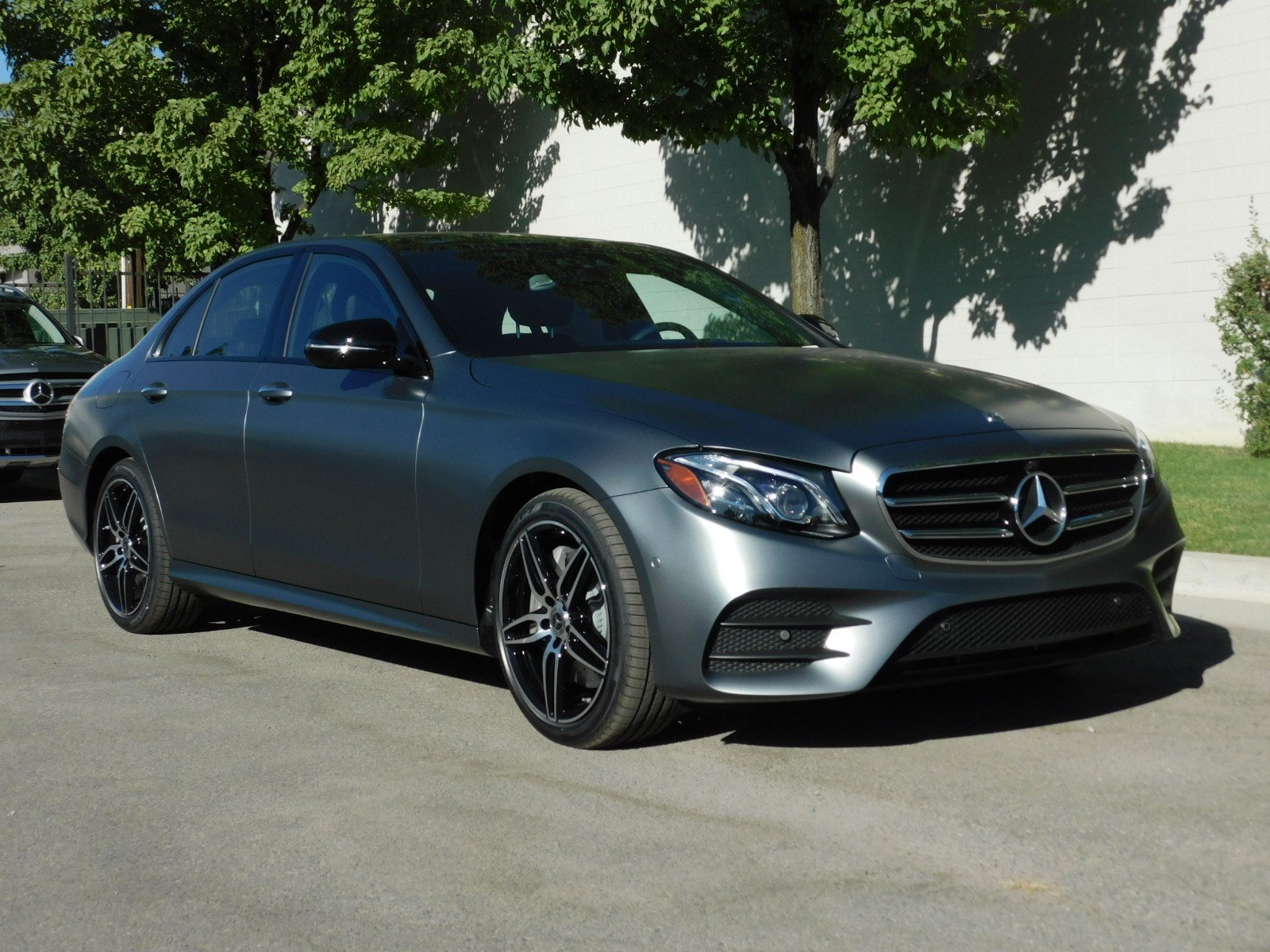 76 All New 2019 Mercedes Benz E Class Redesign
