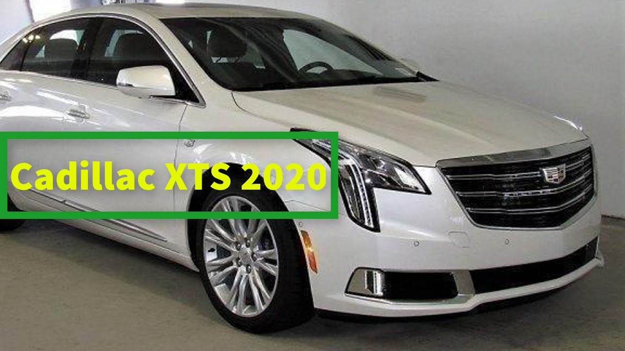 76 All New 2020 Cadillac Xts Premium Release Date