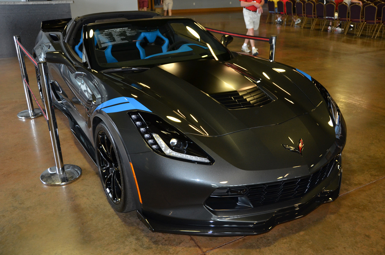 76 All New 2020 Corvette Z07 Specs and Review
