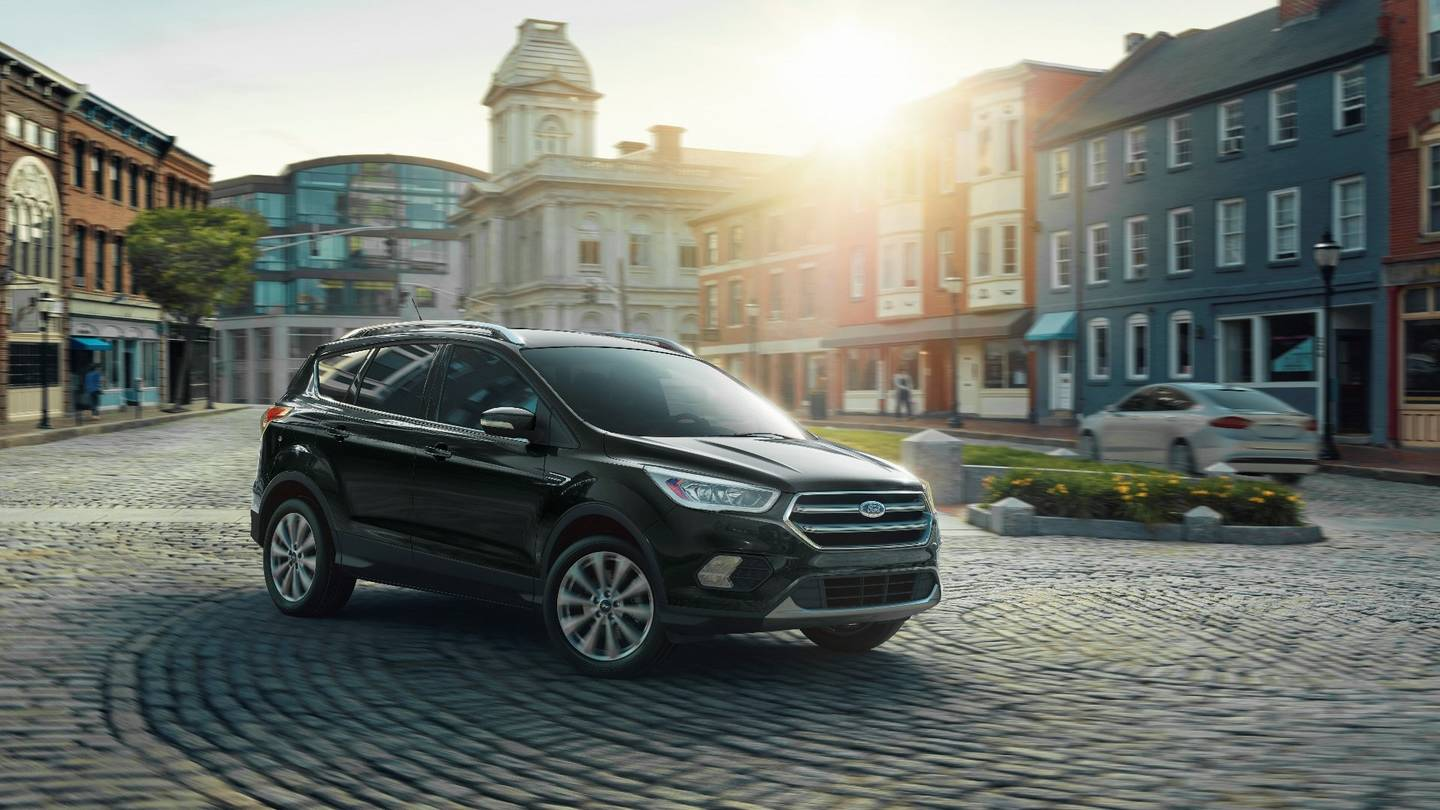 76 All New 2020 Ford Ecosport Picture