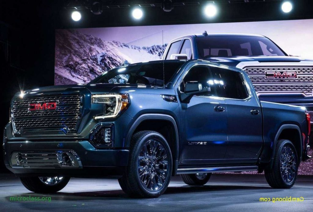 76 All New 2020 GMC Sierra 1500 Diesel Images