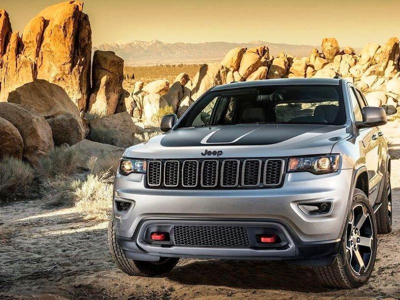 76 All New 2020 Jeep Trail Hawk Rumors