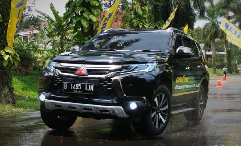 76 All New 2020 Mitsubishi Montero Release Date