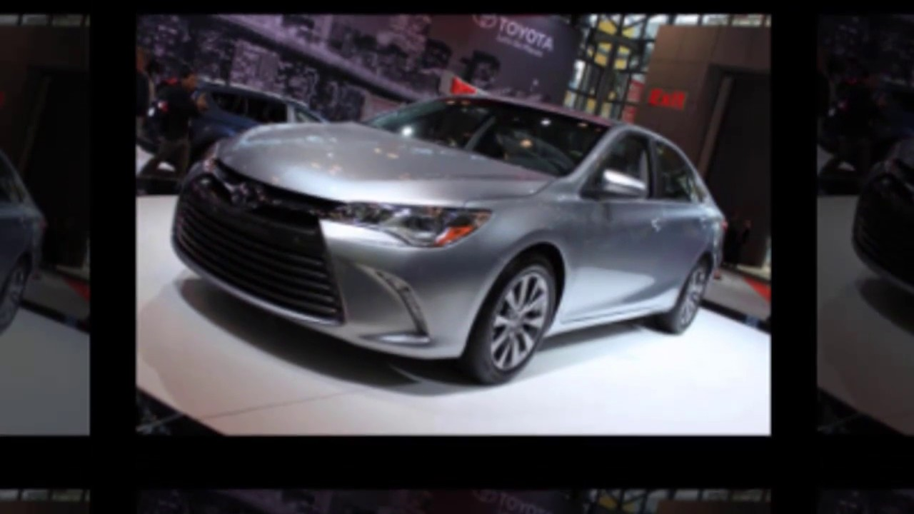 76 All New 2020 Toyota Camry Se Hybrid Redesign and Review