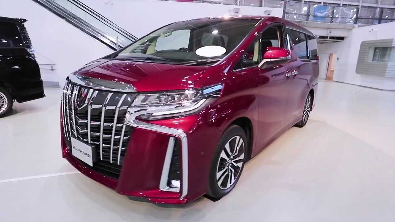 76 Best 2019 Toyota Alphard Pricing