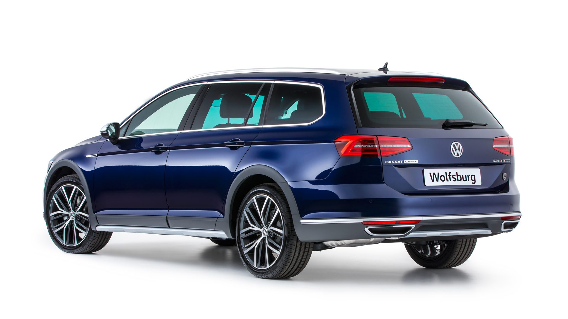 76 Best 2019 Vw Passat Alltrack Performance and New Engine