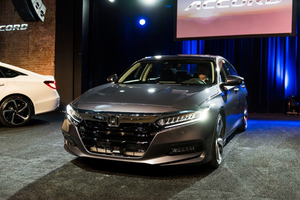 76 Best 2020 Honda Accord Sport Spesification
