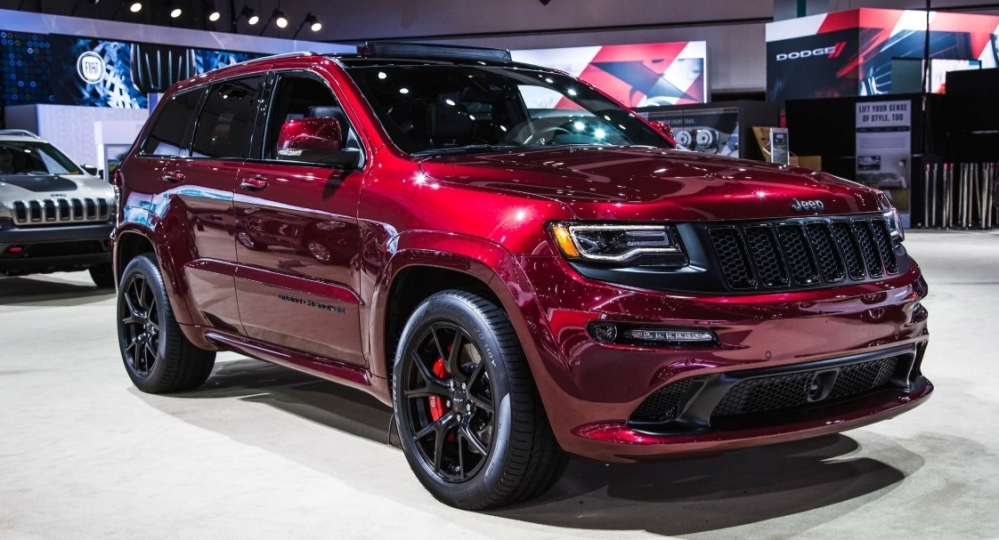 76 Best 2020 Jeep Trail Hawk Concept