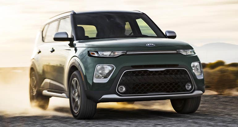 76 Best 2020 Kia Soul Awd Prices