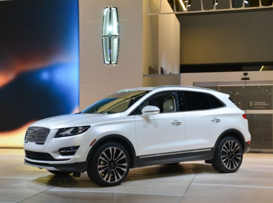 76 Best 2020 Lincoln MKC Exterior
