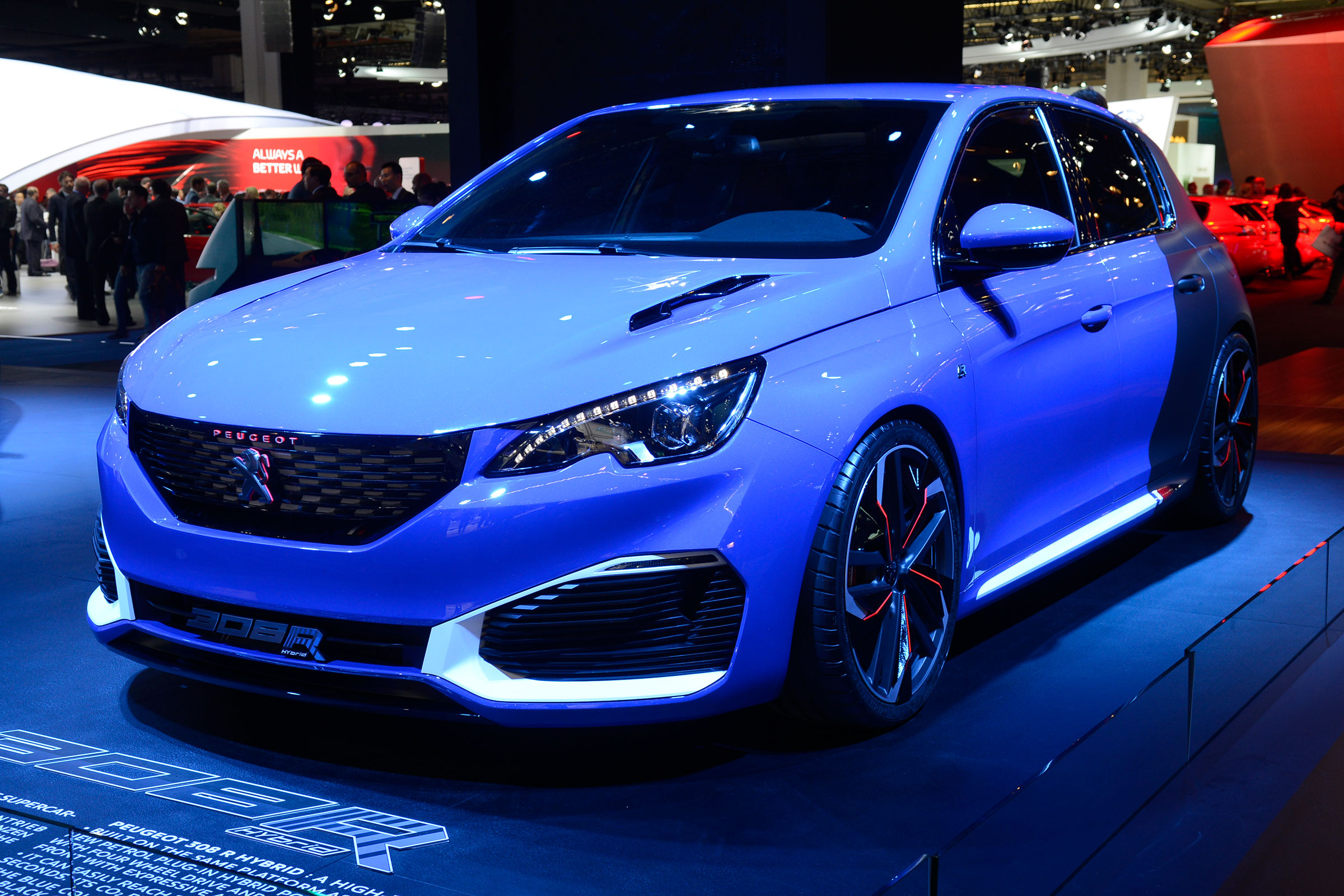 76 Best 2020 Peugeot 308 Photos