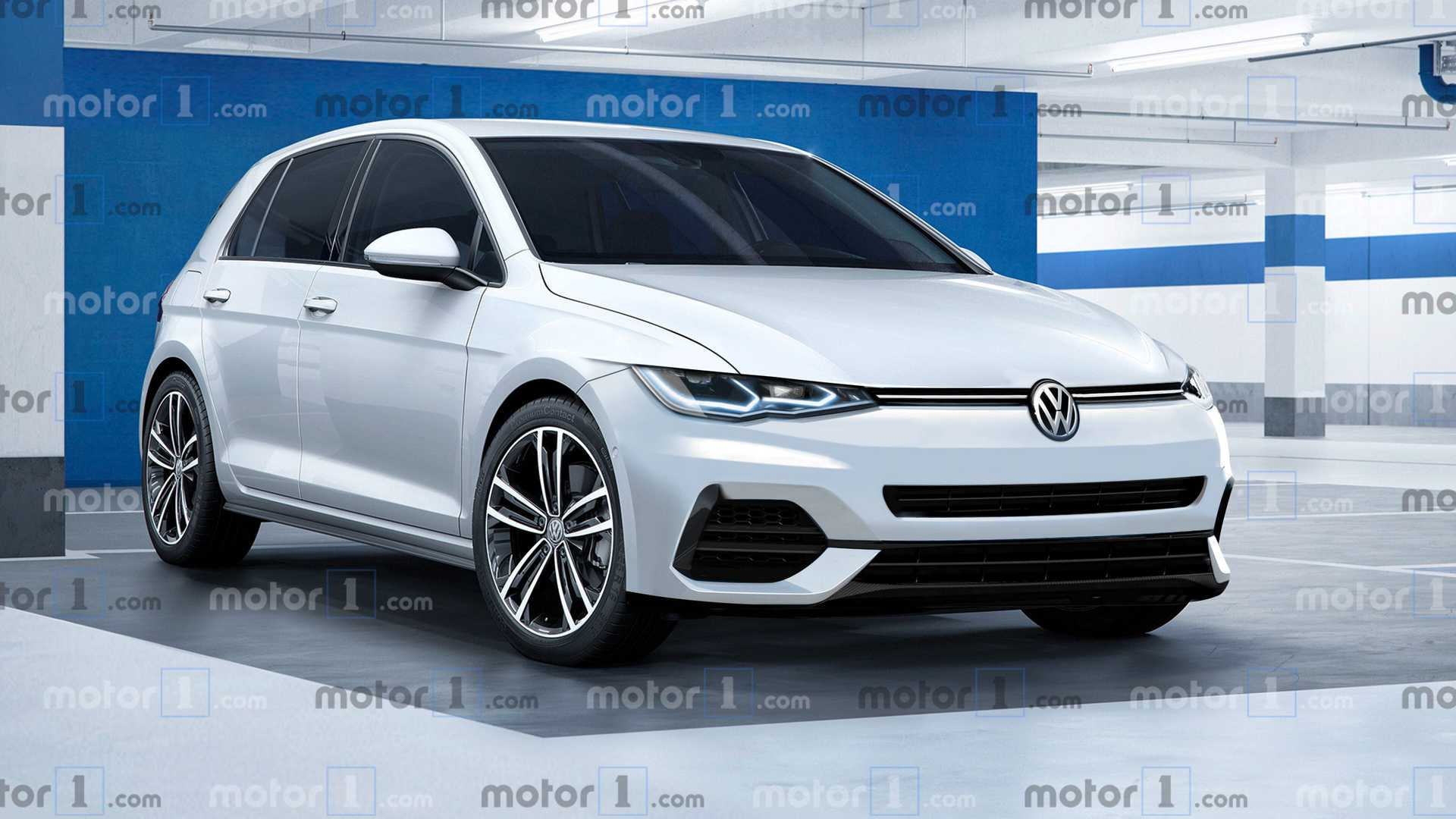 76 Best 2020 Volkswagen Golf GTD Spesification