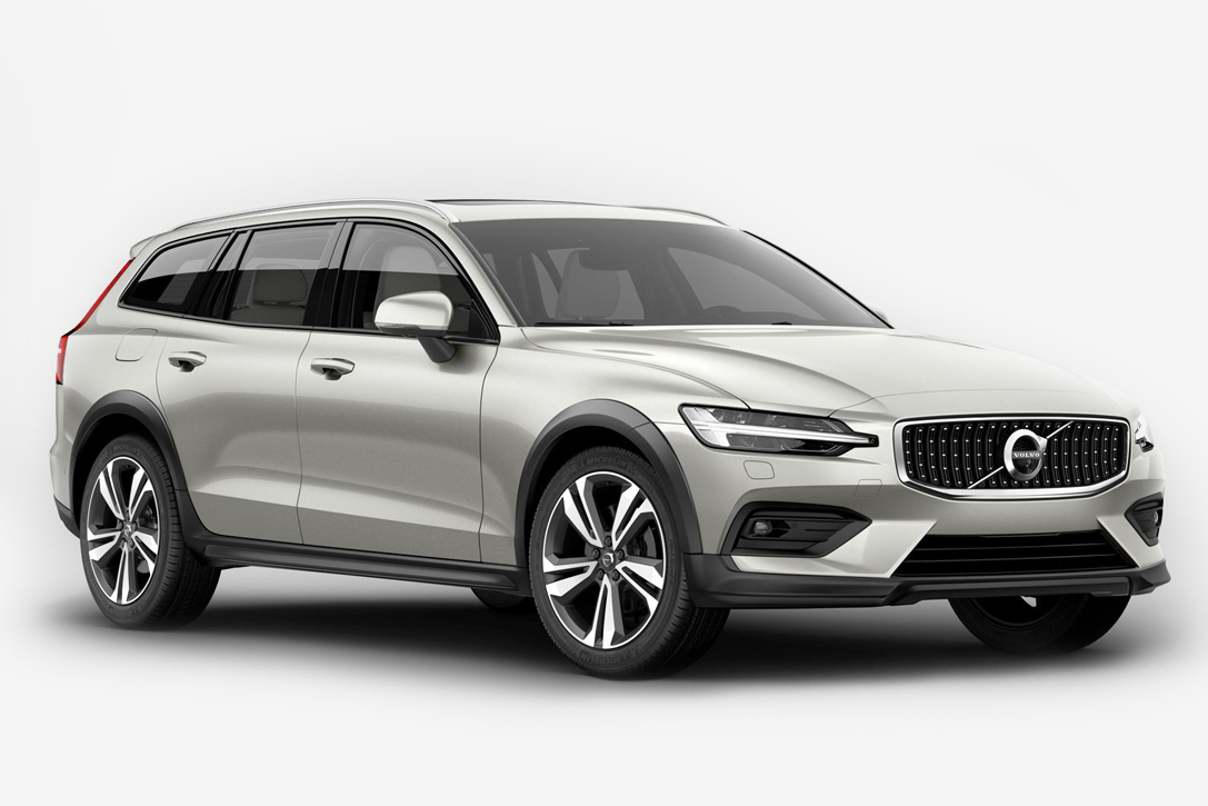 76 Best 2020 Volvo V60 Cross Country Price and Review